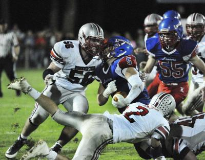 Pinkerton beats Central, looks ahead to rival Londonderry