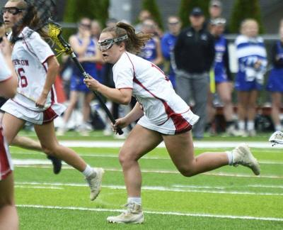 Late goals doom Pinkerton girls in state title loss to BG