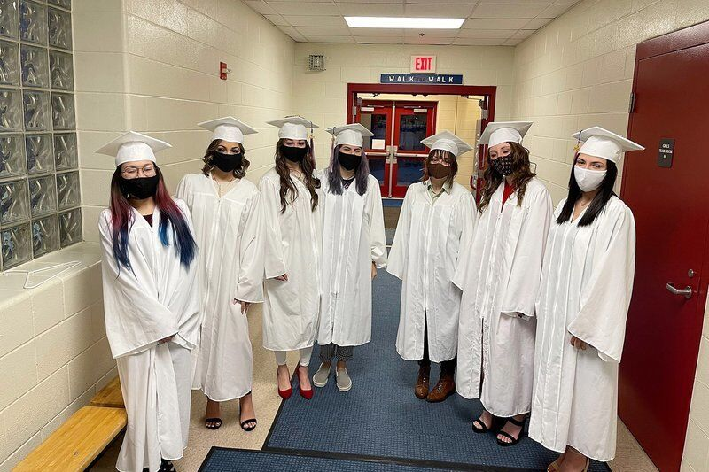 Londonderry honors adult ed program grads