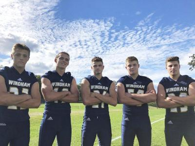 Division 2 Track: Stevens leads Jaguars to 6th
