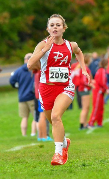 Meet of Champions: Cross, freshmen pace Astros' girls to qualifying 4th