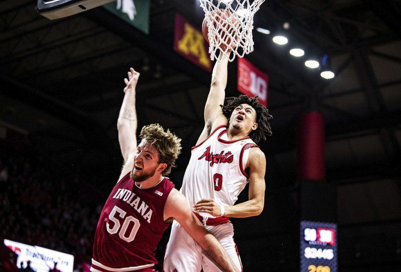 Derry's Baker leading Rutgers to great heights