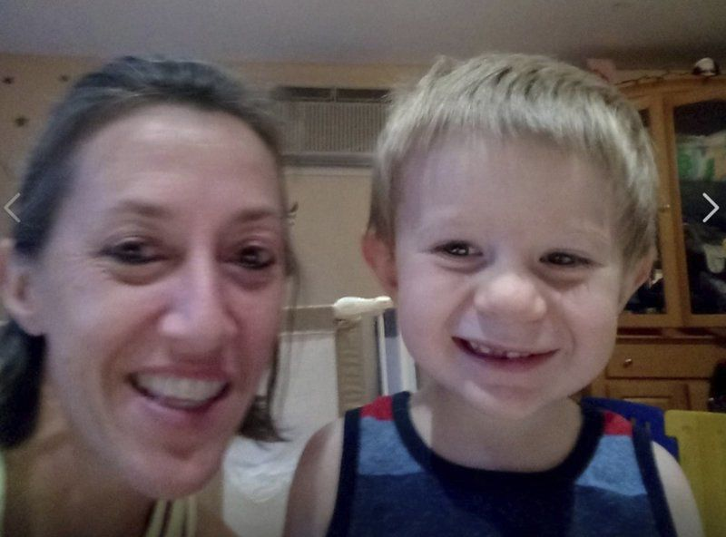 Police: Missing Londonderry boy found, mother arrested