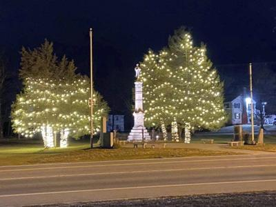 Londonderry life includes lights, support and senior care