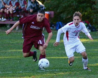 All-State Boys Soccer: Pinkerton's Rust earns first team nod
