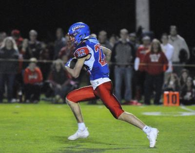 Opening statement: McEachern (4 TDs), Londonderry roll past Concord