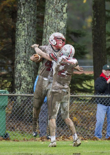 Football Preview: Pinkerton hit hard by graduation, but will still compete for playoffs