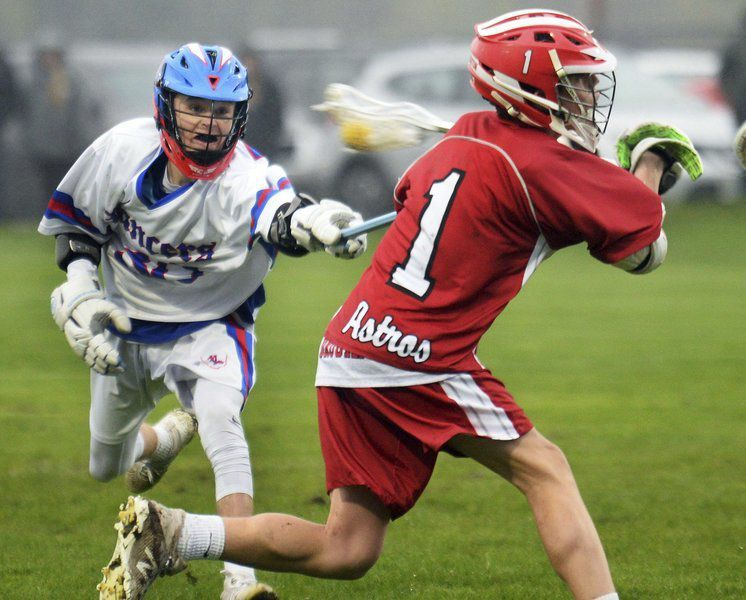 Huge first-half stretch leads Pinkerton past Londonderry