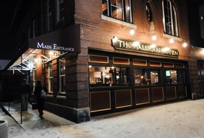 Downtown Derry eatery gets patio approval
