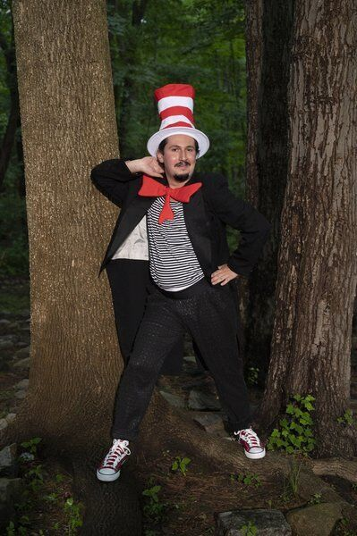 Actors Guild brings Seuss characters to life