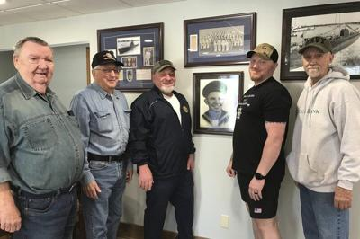 New American Legion space to be celebrated