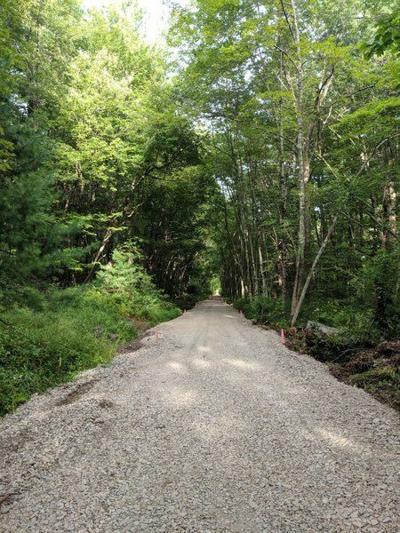 Trailways' Phase 5 work underway