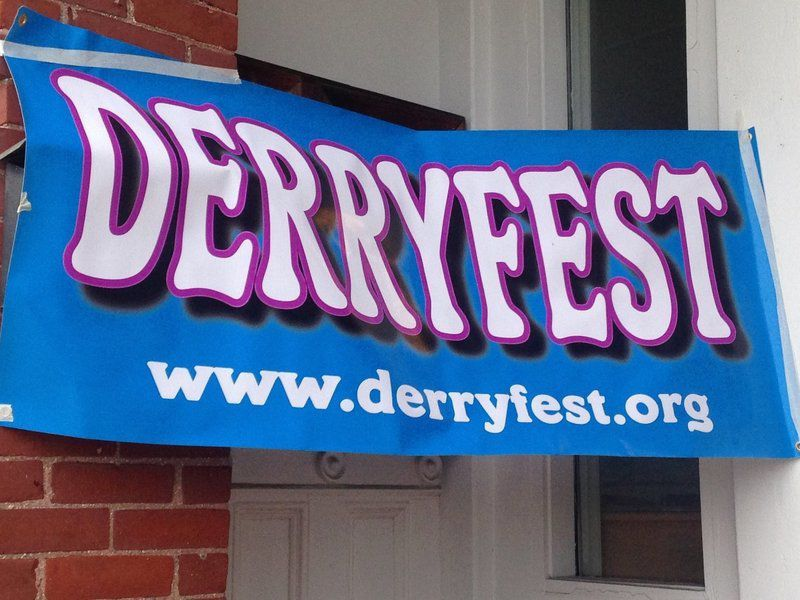Derry's big party honors Nutfield 300