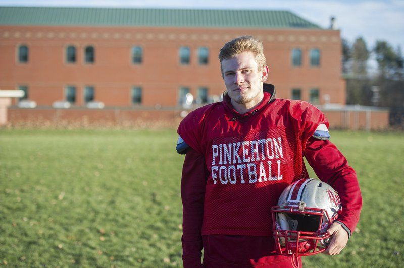 Former Central standout Clark a key to Pinkerton's defense