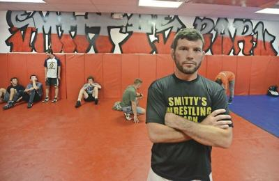 Will wrestling be feasible? Most coaches pessimistic, but Matt Smith offers ray of hope