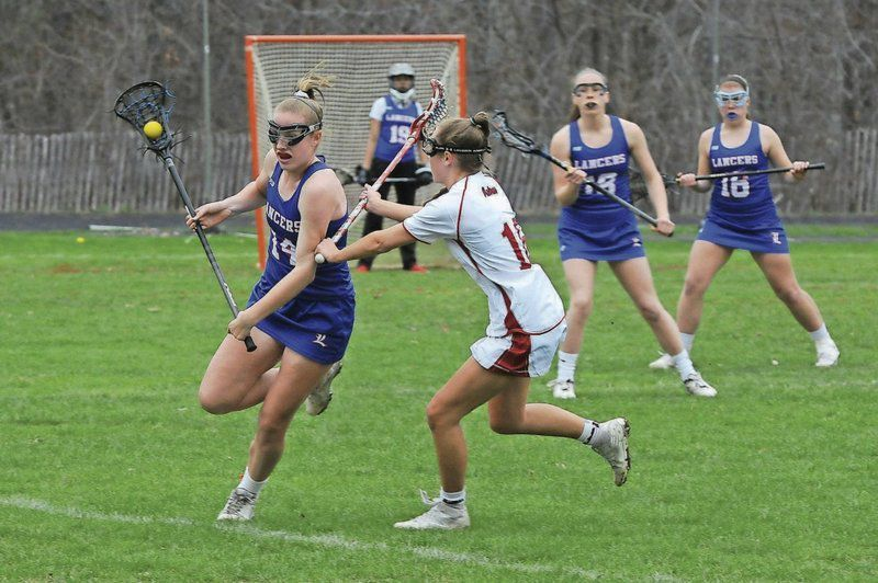 Astro invasion down south: Pinkerton girls lacrosse stars finding home in the Carolinas