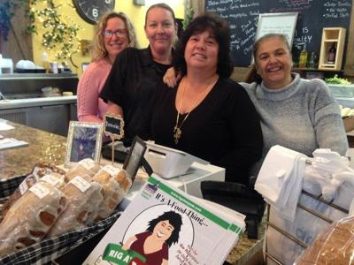 Downtown Derry eatery ready to grow