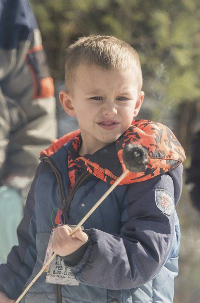 Musquash Field Day set for Feb. 15