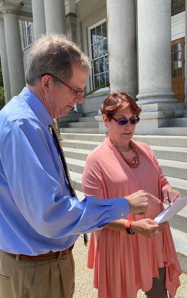 Birdsell to seek a fourth term in state Senate