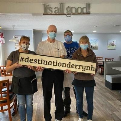 Derry restaurant month supports eateries