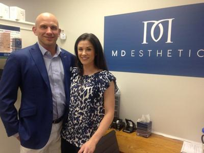 MD Esthetics offers skin care, supports wellness goals