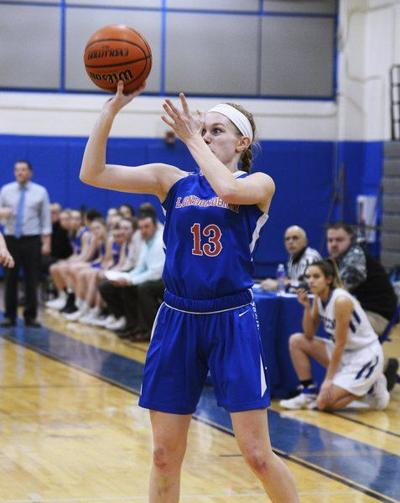Londonderry girls basketball, unified basketball, named runners-up