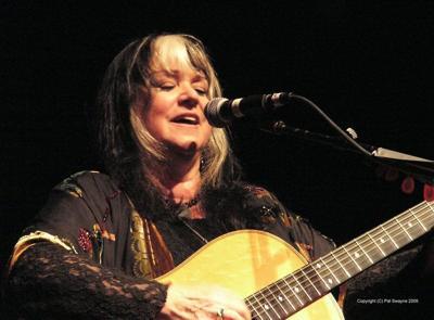 Legendary singer Melanie makes Tupelo stop