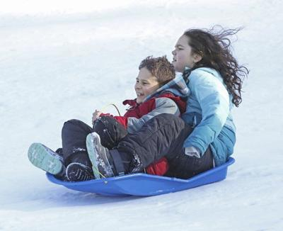 Frost Festival set for Feb. 20