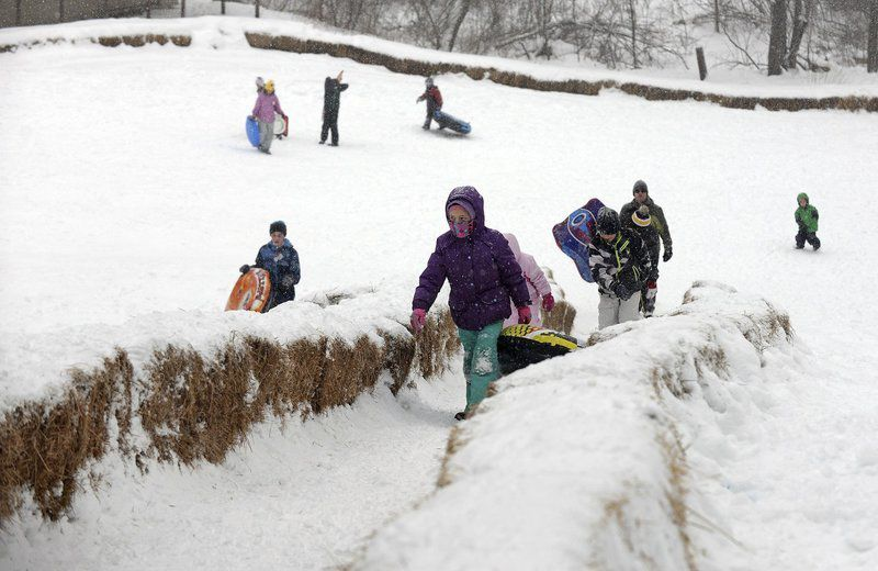 Frost Festival set for Feb. 16 in Derry