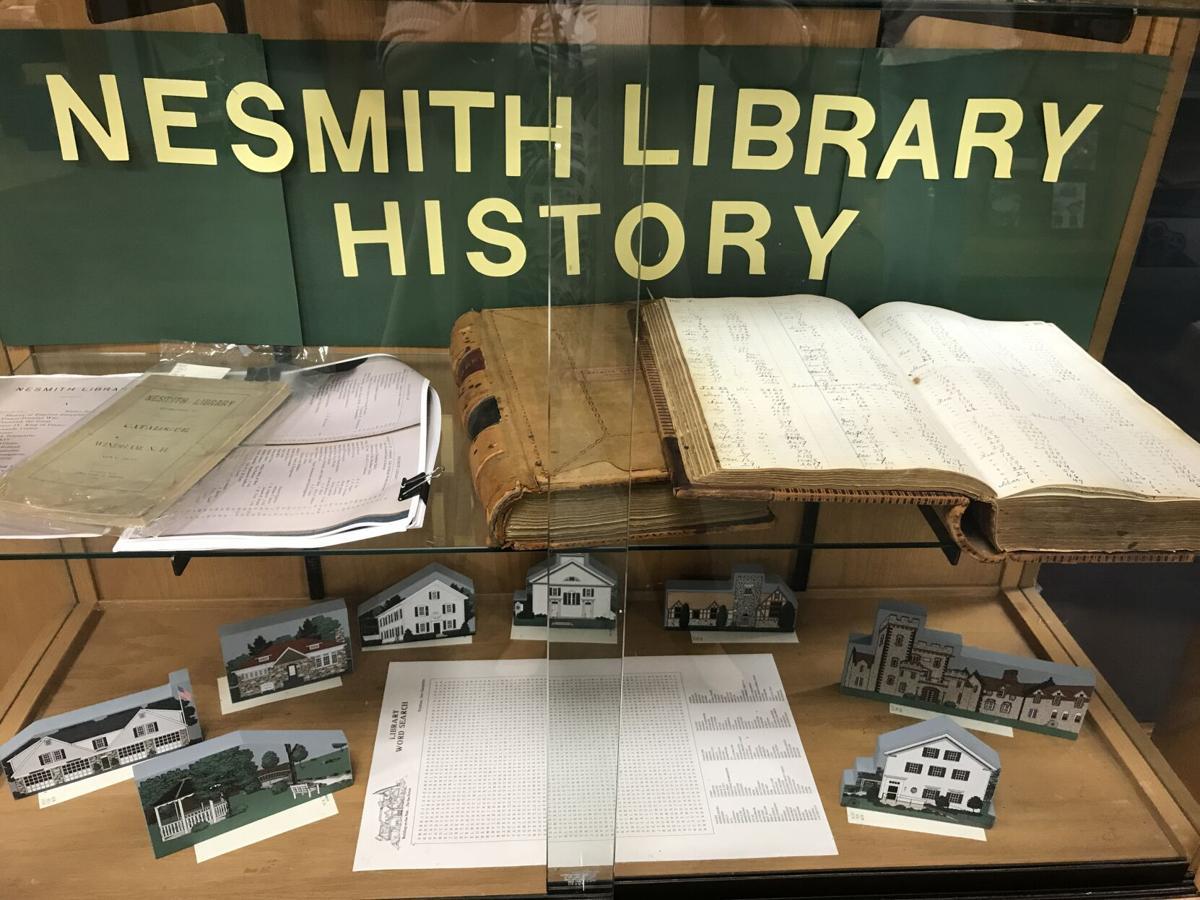 Windham library celebrates 150 years