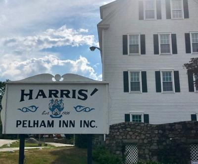 End of an era: Harris' Pelham Inn shuttered by pandemic