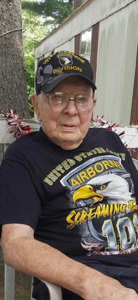 Screaming Eagles: Veterans Day is every day