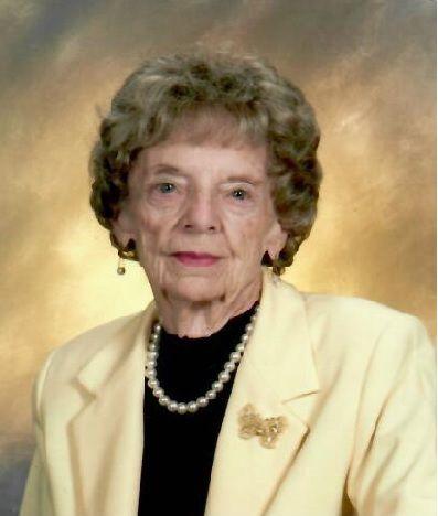 Margaret Olivia Ward Obituary