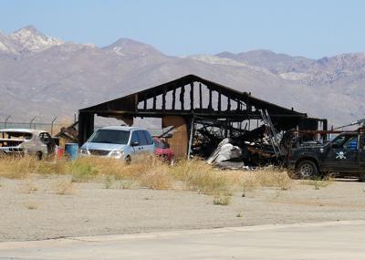 Phoenix Auto destroyed