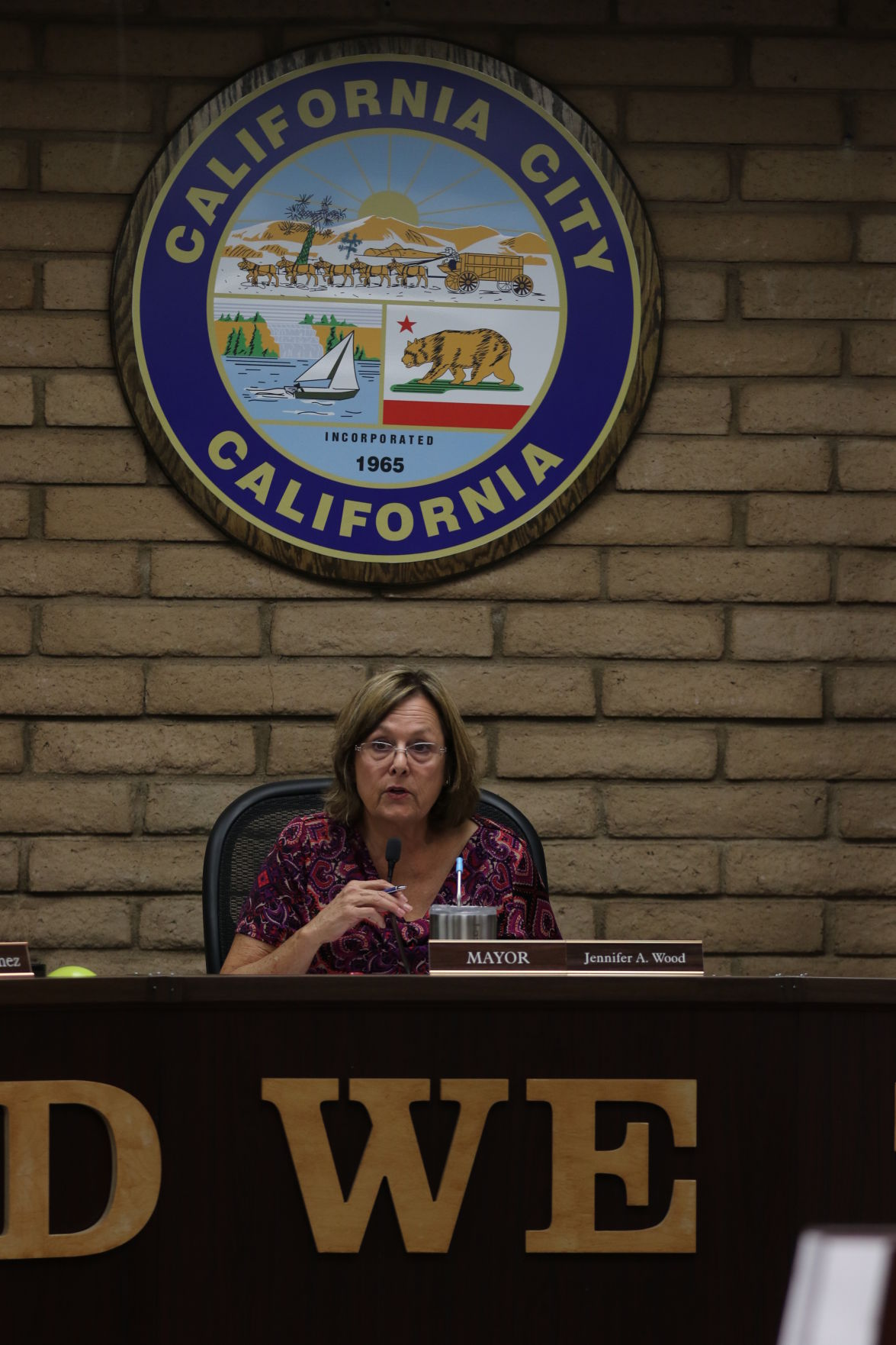 With Measure C in their sails Council looks to fix city all at once