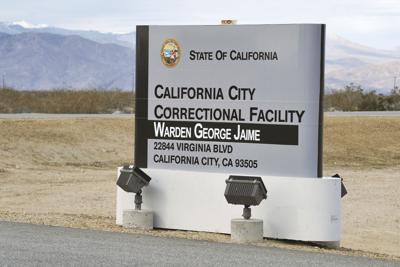 California City Correctional Facility