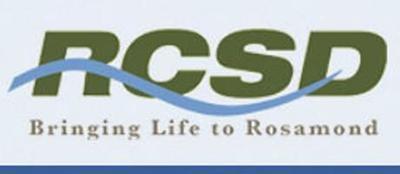 Rosamond CSD