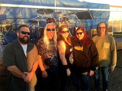 Mojave Elks Lodge Host 8th Annual Rib Cook-off and fundraiser