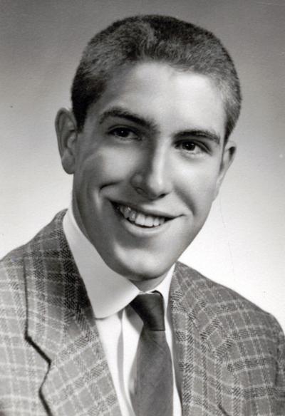 John Charles Talt