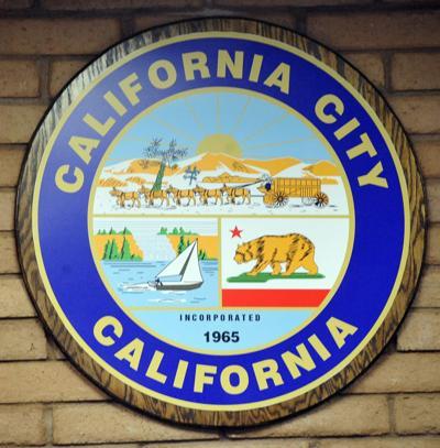 Cal City seal
