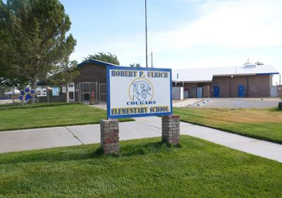 RUP Elementary front