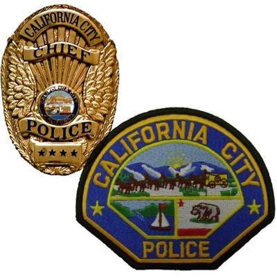 Cal City Police