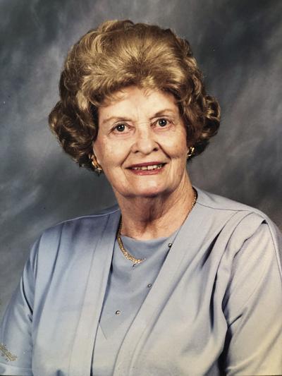 Marian Klefstad