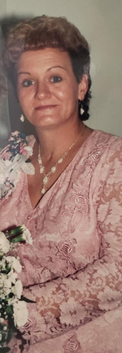 Jane Yvonne Hernandez