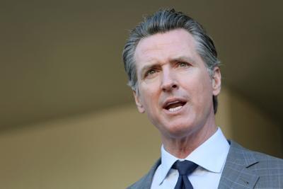 Newsom halts executions in California