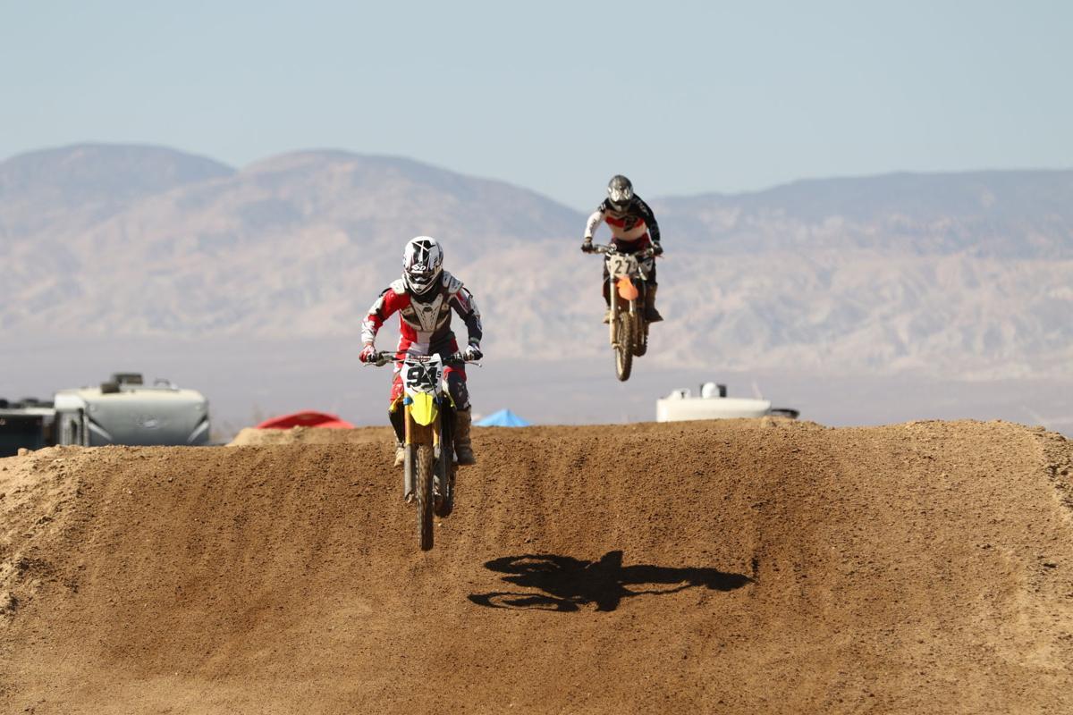 CCMX hosts 2018 OTHG Motocross Championship South National Oct.12-14
