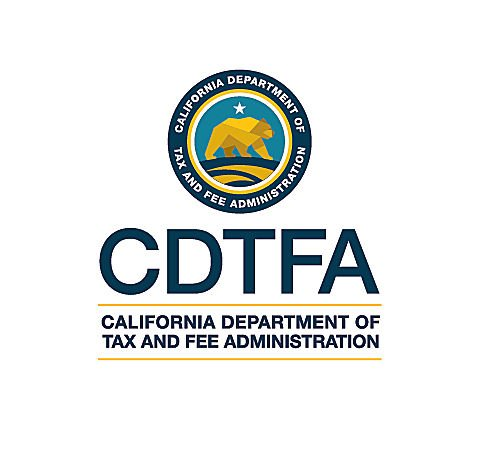 California Department of Tax and Fee Administration reports
