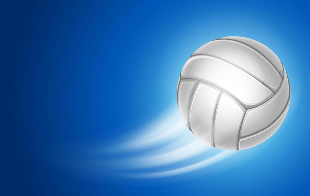 Фон волейбол картинки