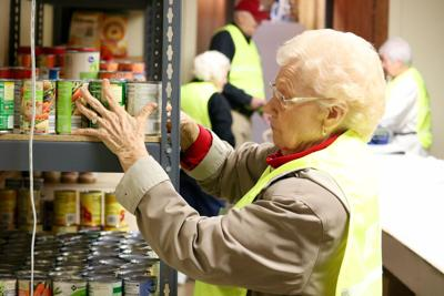 Olive Branch Food Pantry
