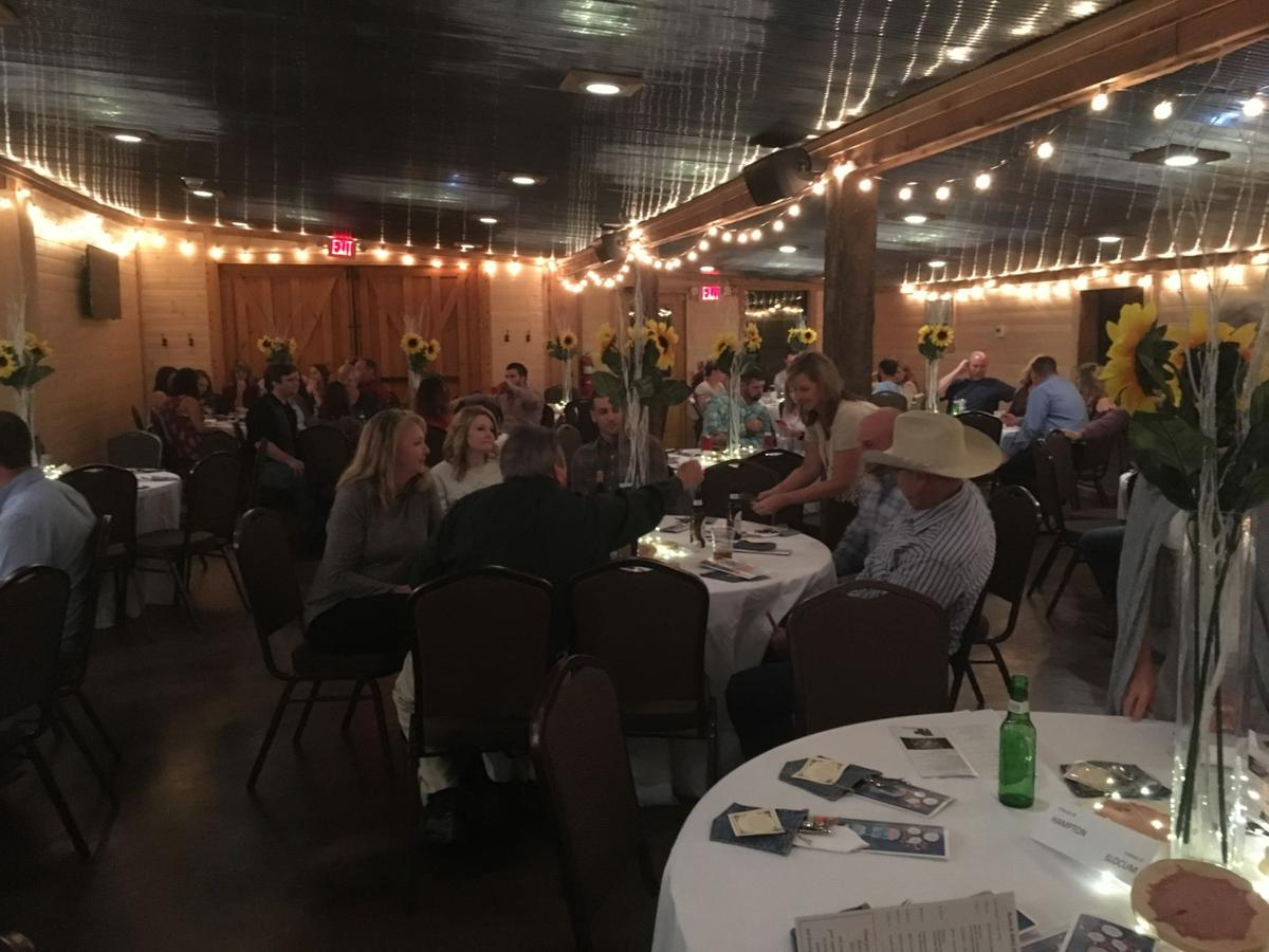 Fundraiser supports Arc Northwest Mississippi